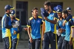 Vijay Hazare Trophy: J&K Defeats Chandigarh By 8 Wickets