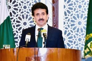 Let Neutral Int'l Observers Visit Kashmir: Pak