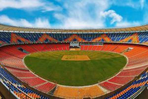 Gujarat's Sardar Patel Stadium Renamed After PM Narendra Modi