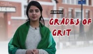 Grades Of Grit