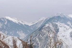 An Impromptu Trip to Mt.Mahadev