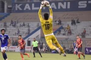Punjab FC Defeat Real Kashmir 1-0 In I-League