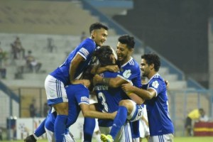 Real Kashmir End I-League Campaign With Victory Over Mohammedan Sporting