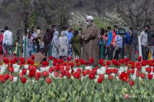 Kashmir, Covid and the Power of Forgetting