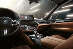 Luxury Recrafted. The New BMW 6 Series Launched in India