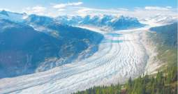 Glacier Melt Is Speeding Up, Raising Seas: Global Study