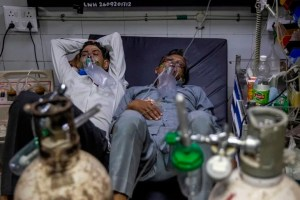 Over 9 Lakh Patients On Oxygen Support Across India: Health Minister