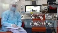 Saving The Golden Hour