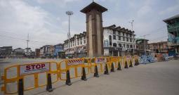 Despite Lockdown Srinagar Logs Over 9000 Covid-19 Cases In Nine Days