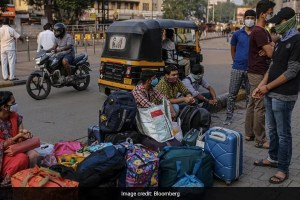'In God's Hands':Tens Of Millions Plunge Into Poverty In Covid-Hit India