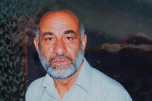 Senior Journalist Gulzar Ahmad No More