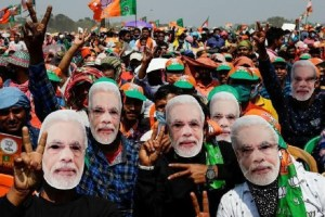 Why Covid-19 Catastrophe In India May Not Dent Modi's Popularity
