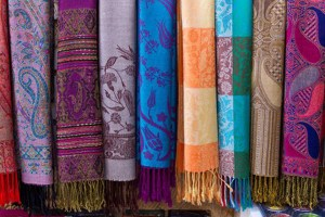 'Pashmina Export Hampered As Nepal Secure Exclusive Rights'