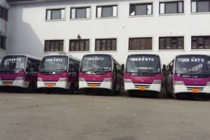 'Unpaid, Undervalued': Why Kashmiri Wheelmen Don't Want New Fleet