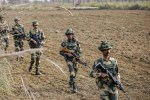 Govt Rejects Land Acquisition Request By BSF