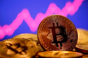 Bitcoin Is Now Legal Currency In This Central American Country