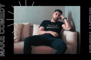 Make Comedy Great Again with Mohsin Tariq's Kashmiri Meme Reloaded