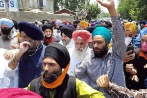 Forced Conversion Claims In Kashmir Interfaith Marriage Denied