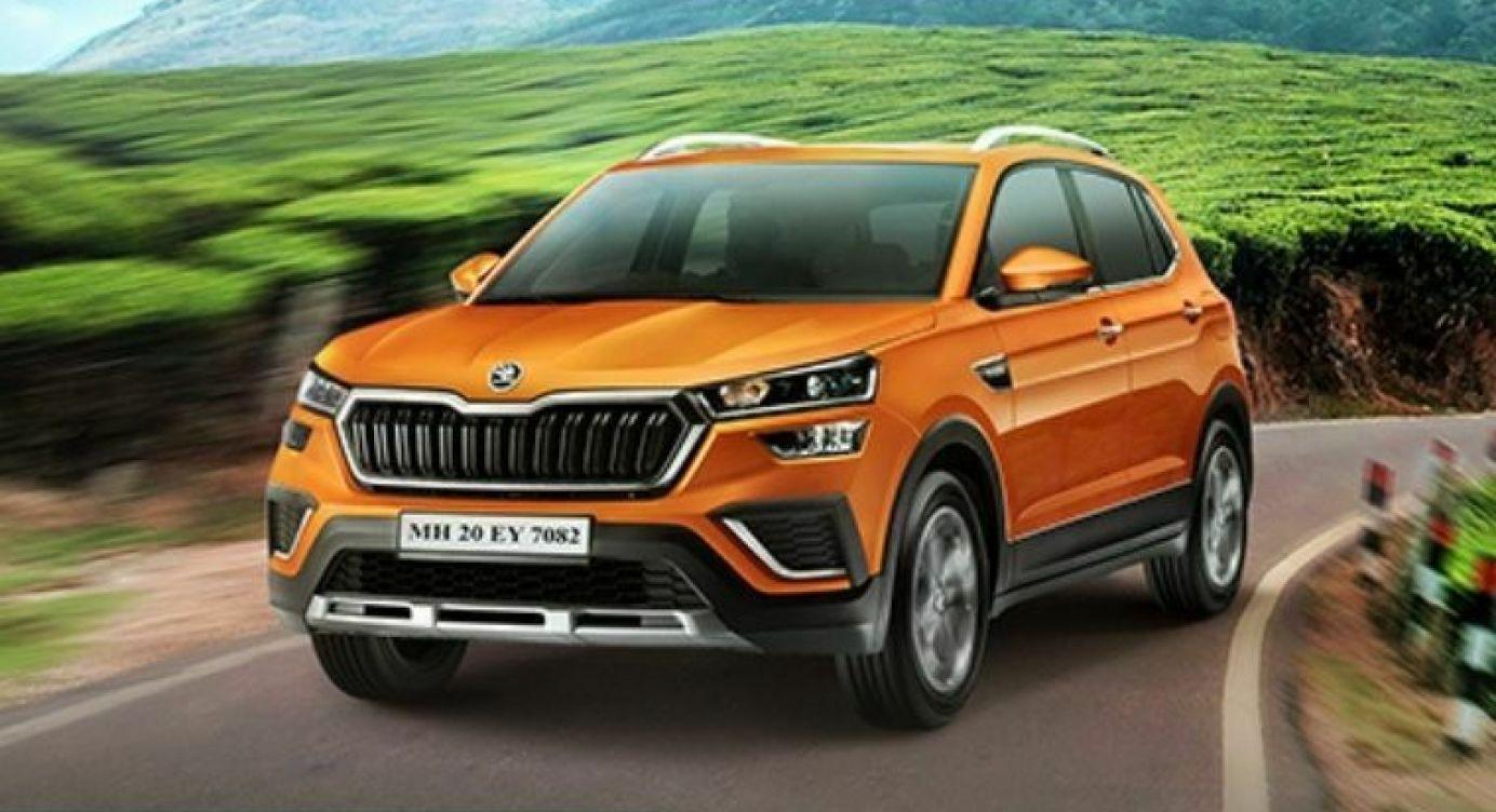 Skoda Drives In Kushaq At Rs 10.5 Lakh