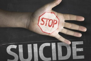 Be Sensitive Towards Those Who Died By Suicide