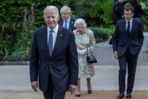 US, China Clash As Biden Debuts At G7 Meeting