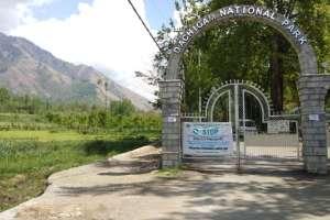 Centre Proposes Eco-Sensitive Zone Around Dachigam