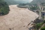 MeT Issues Advisory; Warns Of Flash Floods, Landslides In J&K Parts