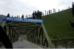 Weekend Restrictions Imposed In Sonamarg