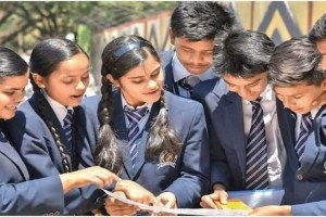 99.04 % Students Pass CBSE Class 10 Exams