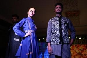 With Shades of Persia, Kashmiri Handmade Fabric Persists Modernity