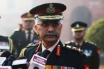 Ready To Meet Any Security Challenge: Army Chief
