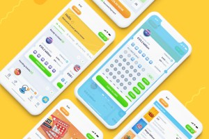 India's Top Smartphone Choices for Online Lottery Games Revealed