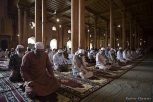 Make Mosques Inclusive Again