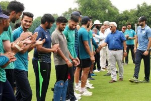 J&K Cricket Association Announces Senior Selectors For Upcoming Season