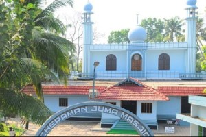 India's Oldest Mosque Basks In Past Glory After Renovation;Set To Reopen