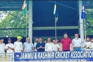 J&K Cricket Team Gears Up As BCCI Release Domestic Schedule