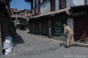 Fear, Anger Among Kashmiris Living Outside