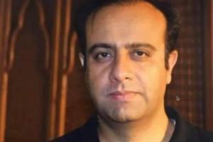 'He Was A Great Artist of Kashmir': Akhter Rasool Passes Away