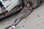 Civilian Killed Near CRPF Camp In Shopian