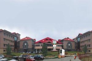 DCI Raps Govt Dental College Srinagar Over