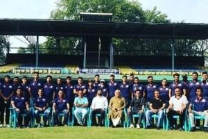 J&K U-19 Men & Women's Cricket Teams Suffer Defeats