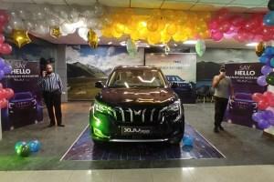 Mahindra To Launch XUV700 in Srinagar on Saturday