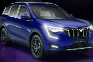 Mahindra Adds Two New Variants To XUV700