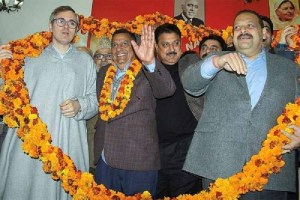 Prominent NC Leader Quits Party After Rana