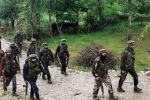 Poonch Encounter: Jailed Militant Killed, 3 Forces Personnel Injured