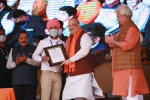 4,500 Youth Clubs Formed in J&K To Bring Change: Shah