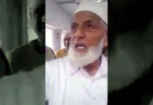 Syed Ali Shah Geelani - We want India to prosper but Kashmiris should be given their birthright