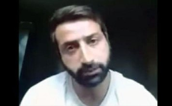 Kashmiri cop resigns over 'bloodshed' in Kashmir