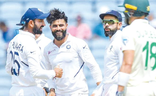 India to go for the kill in Ranchi
