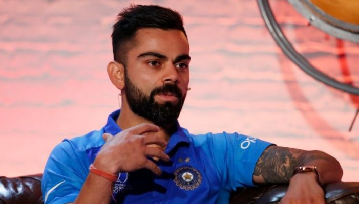 Would like points to be doubled for away Test wins: Kohli